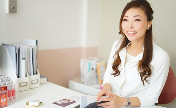 吉岡容子キャリアアイキャッチ