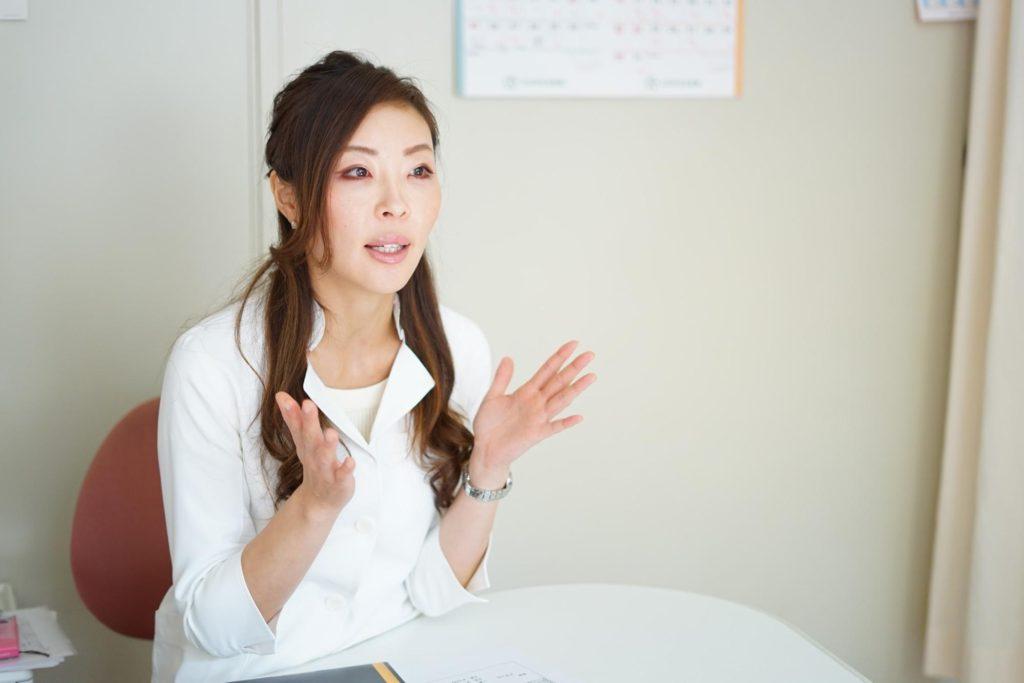 吉岡容子キャリア01