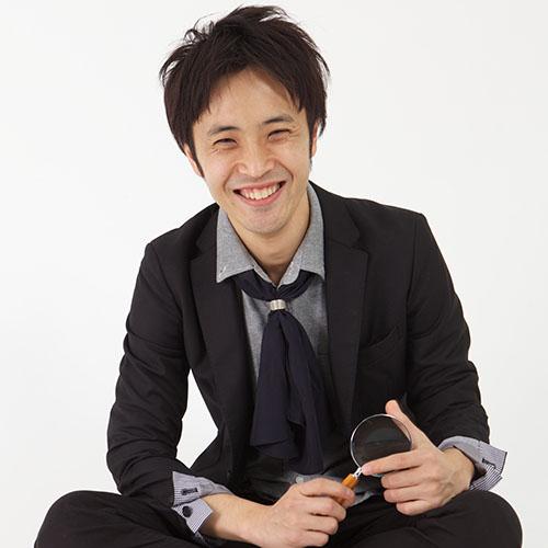 星 健太郎 ( Kentaro Hoshi )